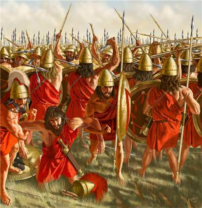 battle-of-leuctra-371-bc